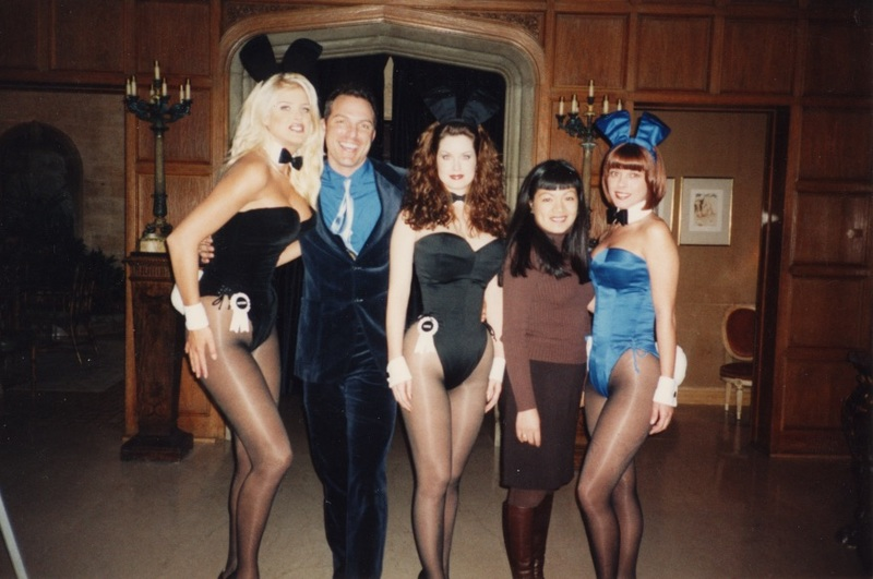 Playboy Bunny Costumes-  Final Fitting